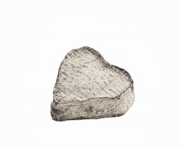 Coeur cendré du Poitou