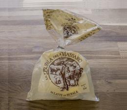 Mozzarella au lait de buffllonne